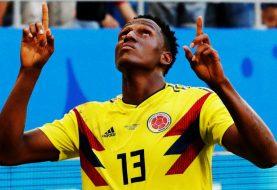 Colombia avanza a Octavos de Final