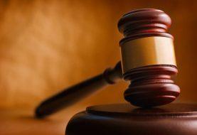 Pandillero MS-13 sentenciado a 20 años en caso de ataque con machete
