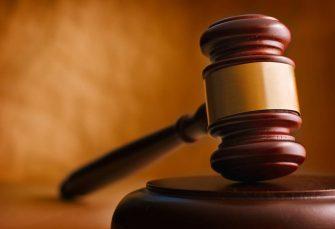Condenan a 20 años hombre violó a dos hijos