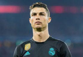 Cristiano Ronaldo con un pie en la liga italiana