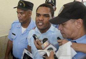 Fiscalía Distrito Nacional deposita acusación contra Donni Santana