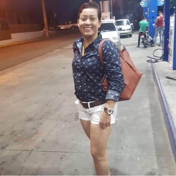 Asesinan empleada de joyería calle El Conde