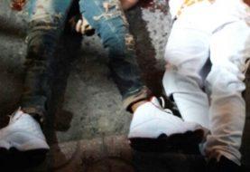 Enfrentamiento entre bandas deja dos muertos y 4 heridos