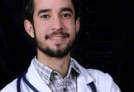 Estudiante de medicina UASD desaparecido en Nueva York