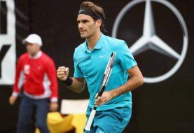 Federer destrona a Rafael Nadal