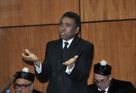 EEUU sanciona al senador Félix Bautista