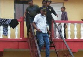 Solicitarán coerción acusado matar mujer joyería calle El Conde