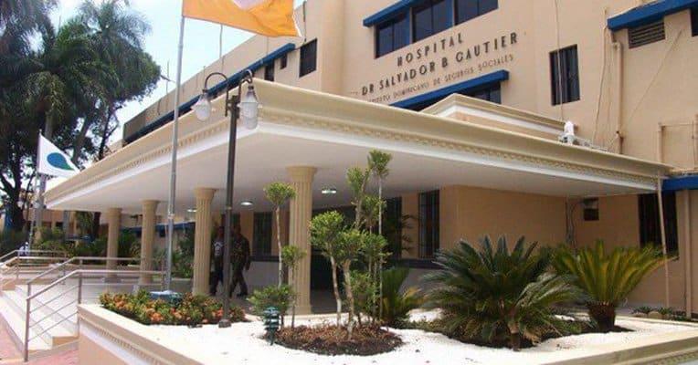 Burundanga: Médicos afectados en el hospital Salvador B. Gautier