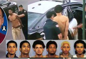 Trinitarios vinculados a muerte Lesandro Guzmán capturados por FBI y NYPD