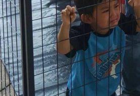 500 niños migrantes ya regresaron con sus familias