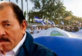 Elevan a 127 muertos en escalada violencia Nicaragua