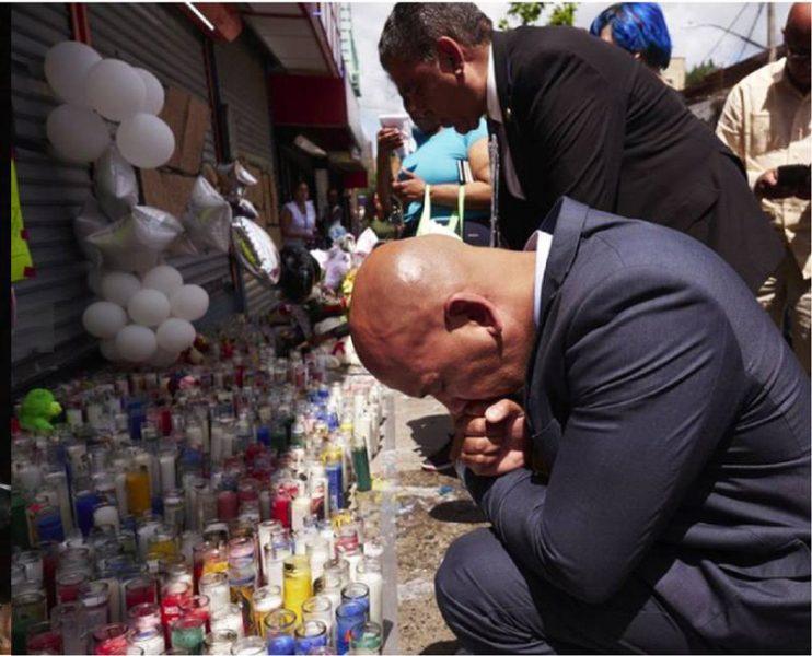 Espaillat pide declarar guerra sin cuartel a pandilleros de Los Trinitarios