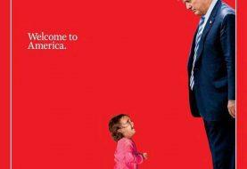 Padre niña en portada del Time dice que nunca fue separada de su madre