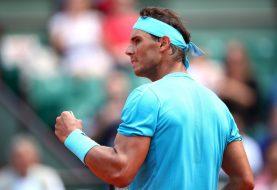 Nadal pasa a semifinales Roland Garros