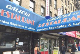"""Lamentan cierre restaurant """"Galicia"""" en Alto Manhattan"""
