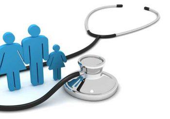 ¿Qué es el Seguro Familiar de Salud (SFS)?