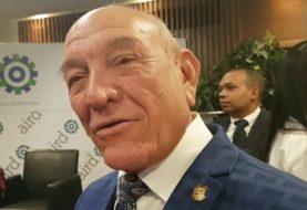 Senador Rafael Calderón dice es ''hombre tranquilo y completo''