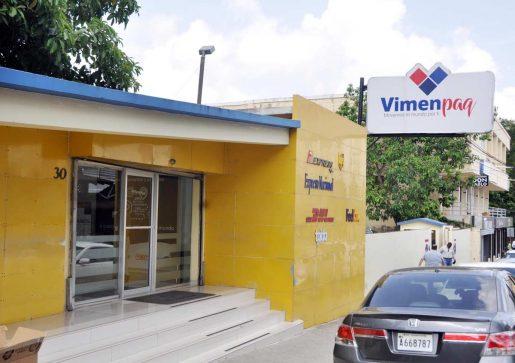 Atrapan tres vinculados asalto Vimenpaq