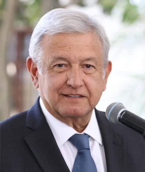 ¿Quién es Andrés Manuel López Obrador?