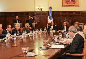 Danilo Medina encabeza quinta sesión Consejo de Competitividad