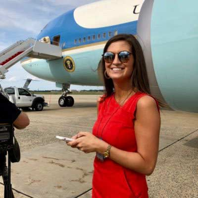 Casa Blanca prohíbe acceso a corresponsal CNN