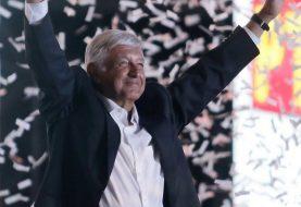 Encuestas apuntan abrumadora victoria de López Obrador