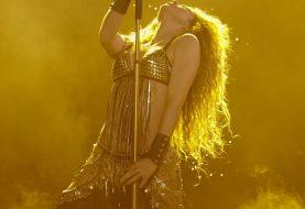 Shakira El Dorado World Tour 2018 llega triunfante a España