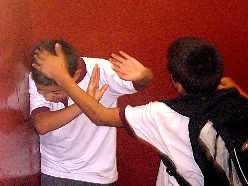 Advierten sobre secuelas del acoso escolar