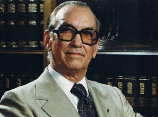 Antonio Guzmán  fernandez