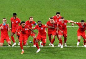 Inglaterra deja fuera del Mundial a Colombia