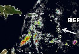 Esperan Beryl degenere en activa onda tropical