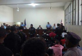 Condenan implicados muerte choferes eran lanzados en una fosa