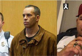Dominicano que mató amante esposa enfrenta cadena perpetua