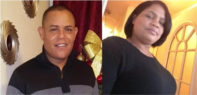 Dominicano secuestra y mata a su expareja y luego se suicida