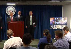 Acusan en Boston 25 dominicanos  por robo de identidades y fraude