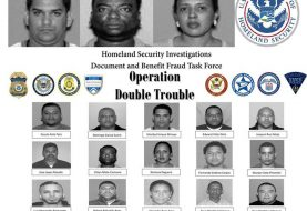Siete dominicanos acusados de fraude en Boston