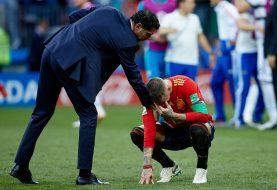 Eliminada España por Rusia en penales