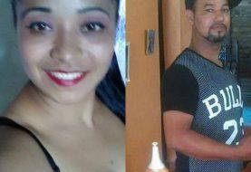 Hombre mata mujer y luego se suicida en Monte Adentro