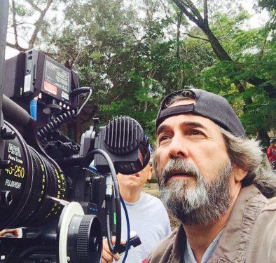 Fallece cineasta Fernando Báez Mella en accidente