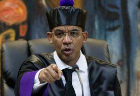Suprema rechaza recusación contra juez Ortega Polanco