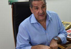Arrestan exdirector Corde,  Leoncio Almánzar