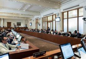 OEA condena violación derechos humanos en Nicaragua