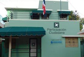 Participación Ciudadana preocupada por sustitución fiscales