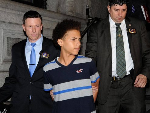 Pandillero que llegó de RD hace 8 meses es acusado de homicidio