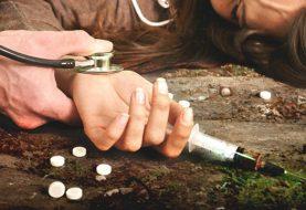 Nueva York:  1,600 personas murieron por sobredosis
