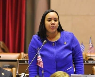 Sindicato más grande EEUU respalda reelección asambleísta dominicana