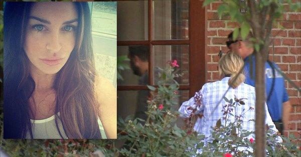 Encuentran muerta exmodelo Playboy, Christina Carlin-Kraft