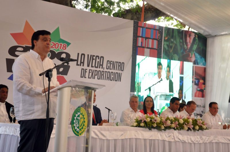 Comienza Expo Vega Real 2018