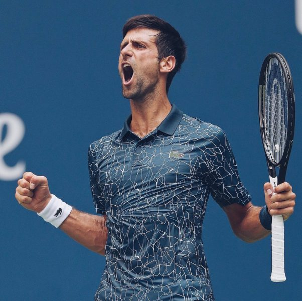 US Open 2018: Djokovic derrota a Sandgren