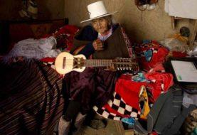 Mujer boliviana sería la más vieja del mundo